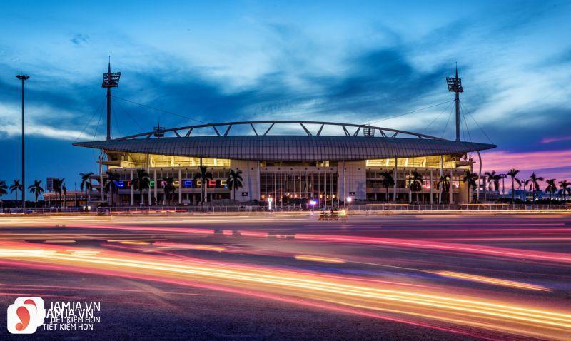 Sân vận động Mỹ Đình 1