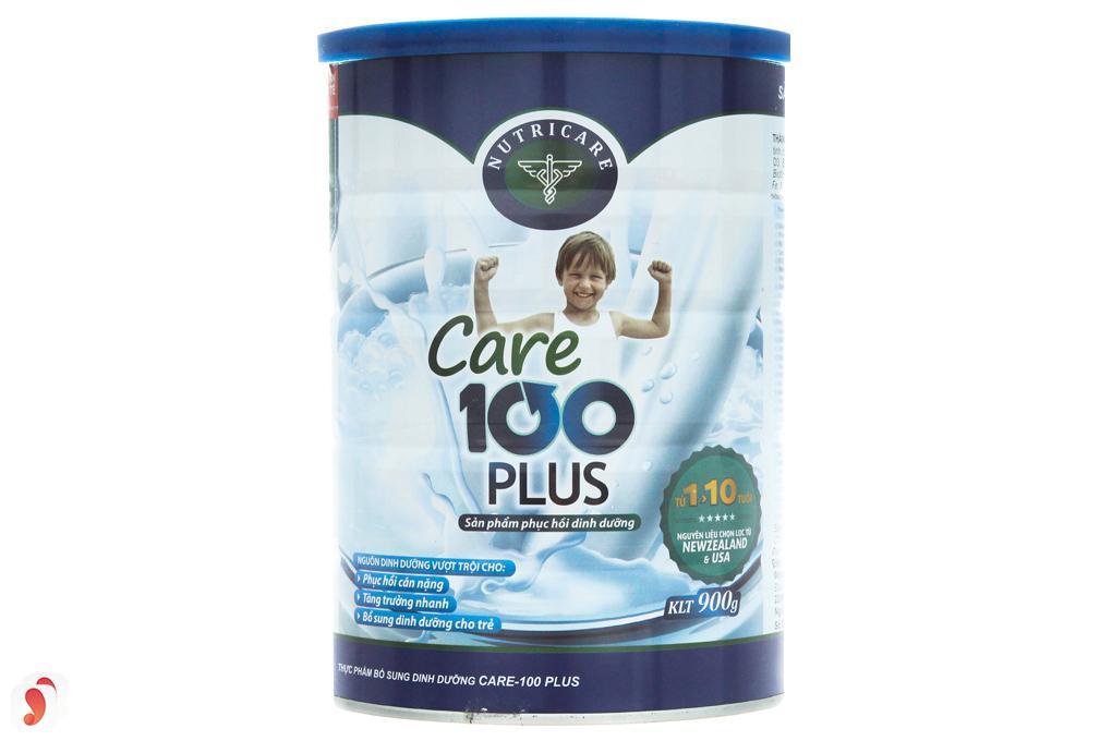 Sữa Care 100 Plus có tốt không 2