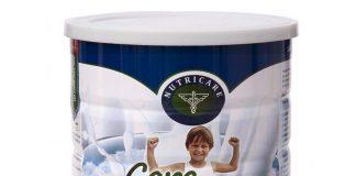 Sữa Care 100 Plus giá bao nhiêu