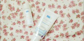 sữa rửa mặt Hada Labo Perfect White 3
