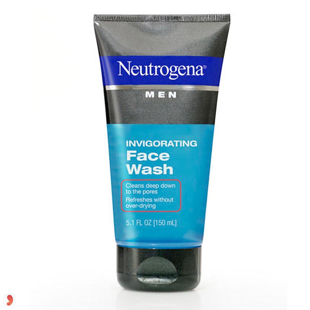 Sữa rửa mặt dành cho nam Neutrogena