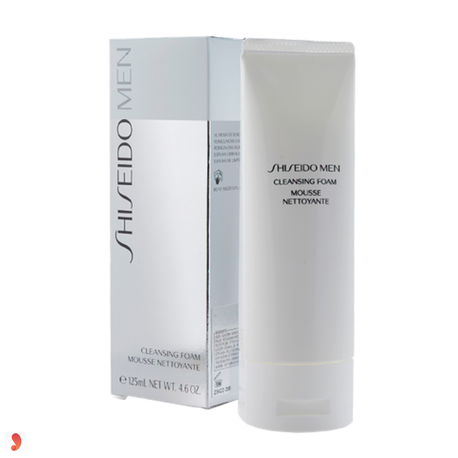 Sữa rửa mặt cho nam Shiseido Men Cleansing Foam