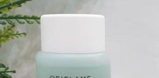 Sữa rửa mặt Oriflame có tốt không