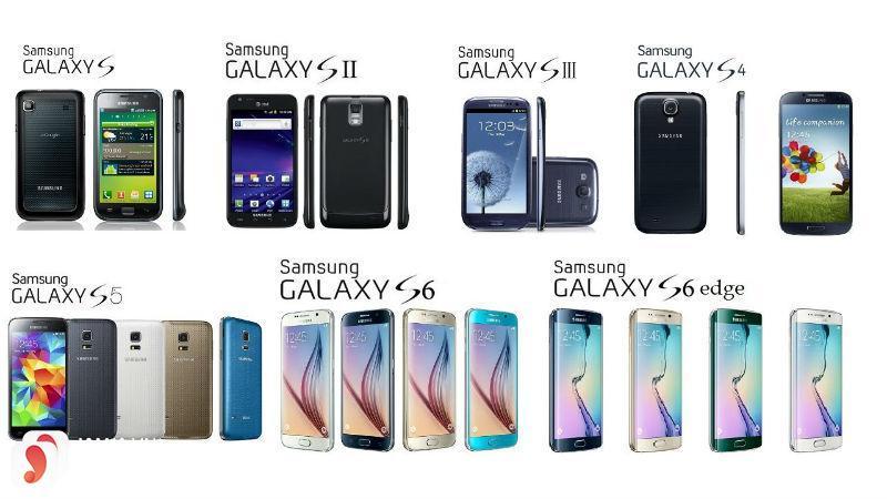 Tại sao nên sử dụng Samsung 5