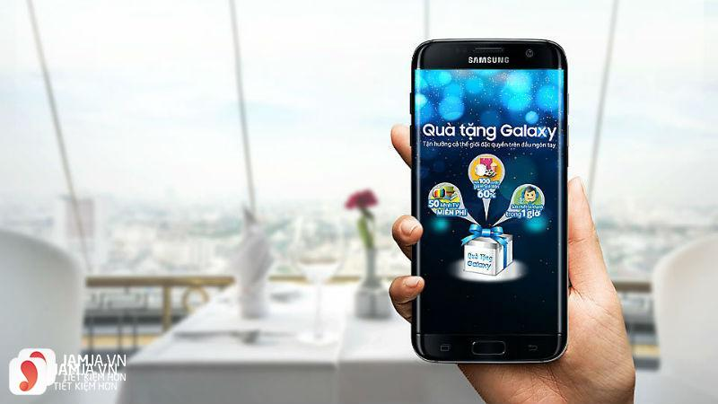 Tại sao nên sử dụng Samsung 8