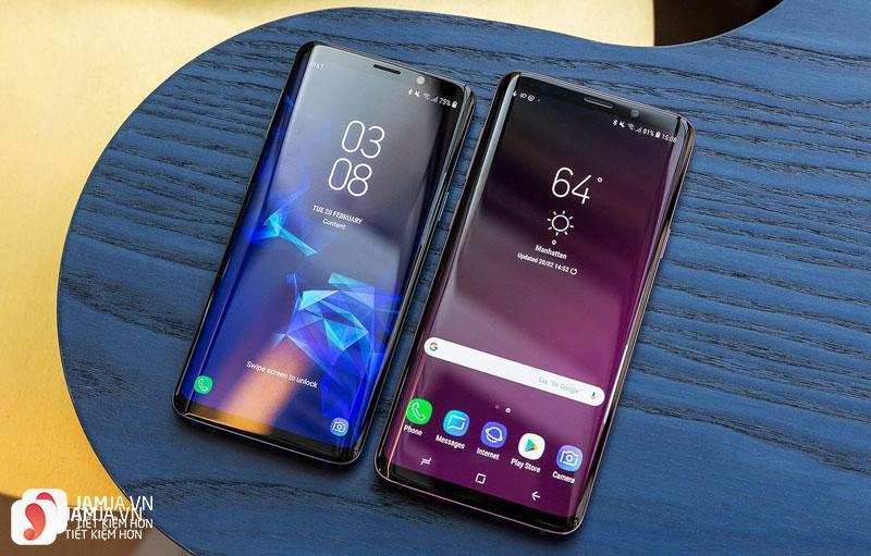 Tại sao nên sử dụng Samsung 1
