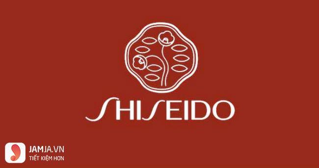 Thương hiệu Shiseido ảnh 1