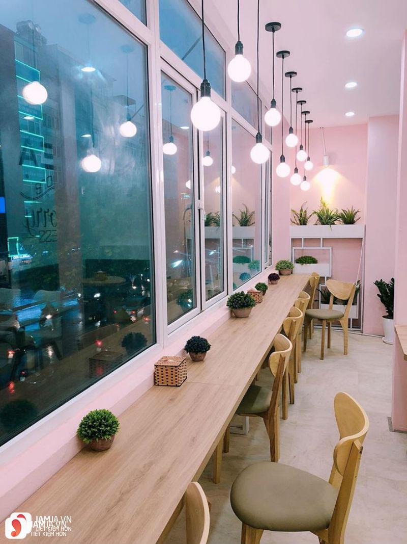 Trà sữa LeeTee - Tea & Juice - Xã Đàm 7