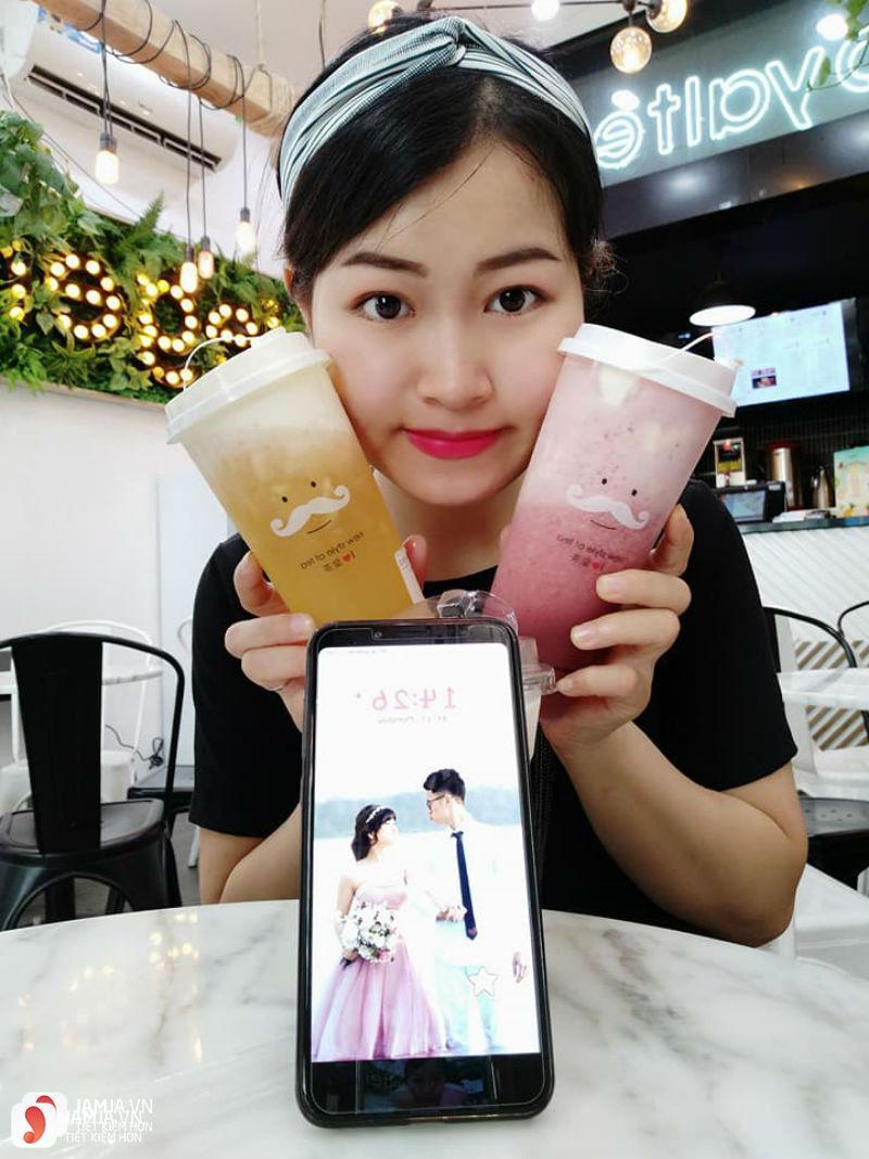 Trà sữa Royaltea - Thái Phiên 9