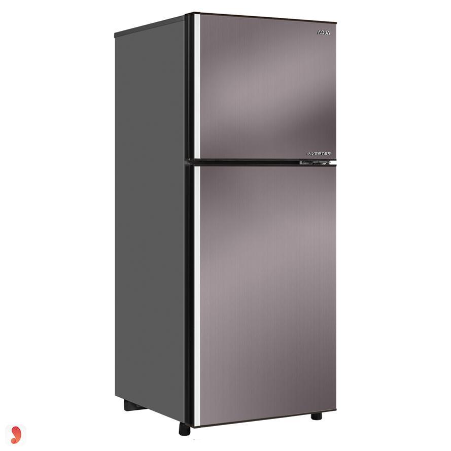 Tủ lạnh AQUA Inverter AQR-I287BN PS (281L)