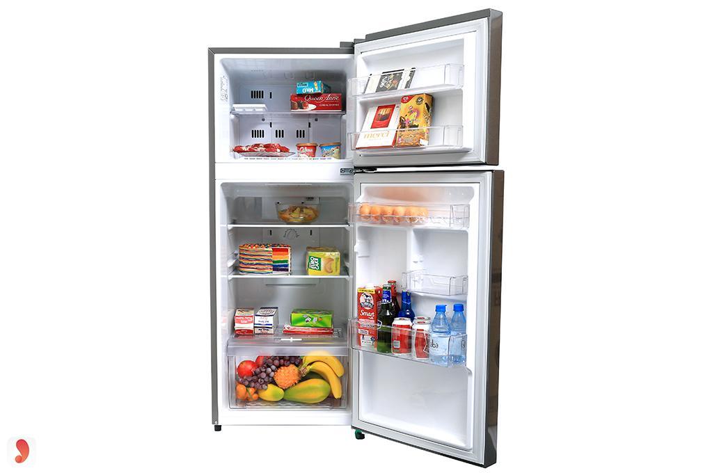 Tủ lạnh Inverter LG GN-L205S (187L)
