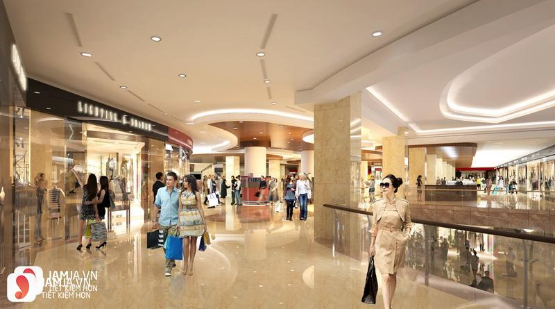 Vincom Mega Mall Royal City 2