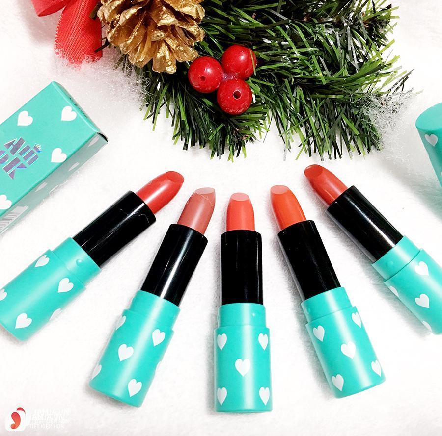 Amok Lovefit Mint Best Color 1