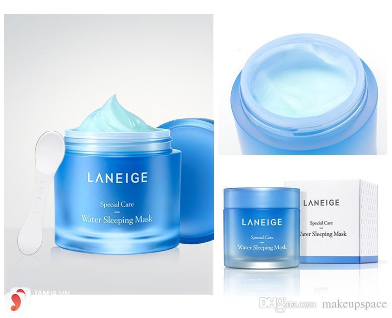 Laneige Water Sleeping Mask 2