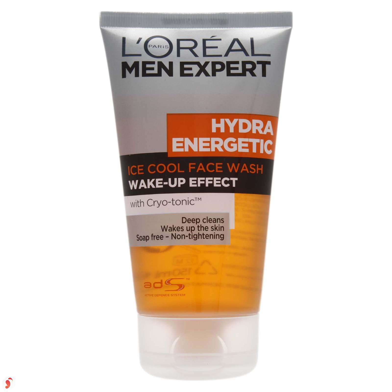 Loreal Men Expert Hydra Energetic 1