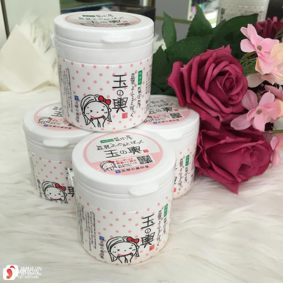 Tofu Moritaya Mask 1