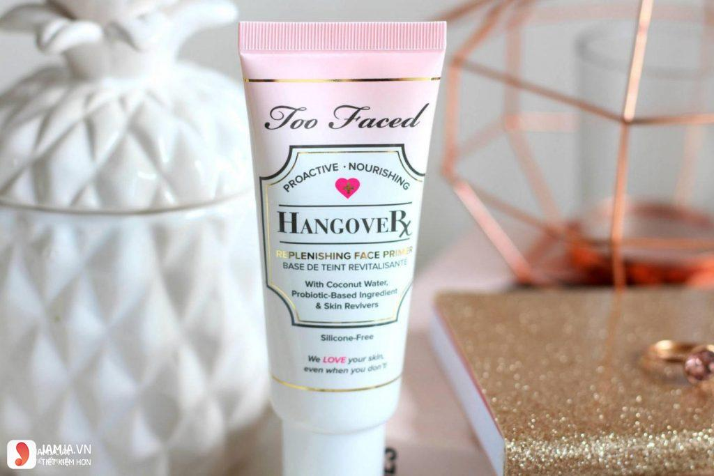 Too faced Hangover Replenishing Face Primer & Booster
