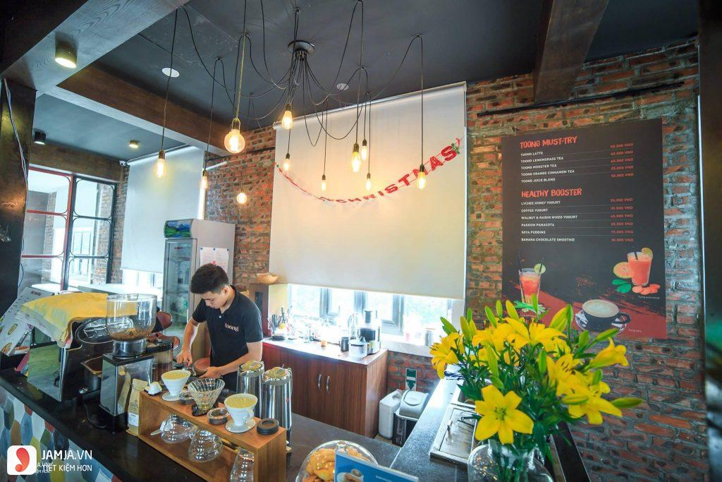 Toong Coworking Space 1