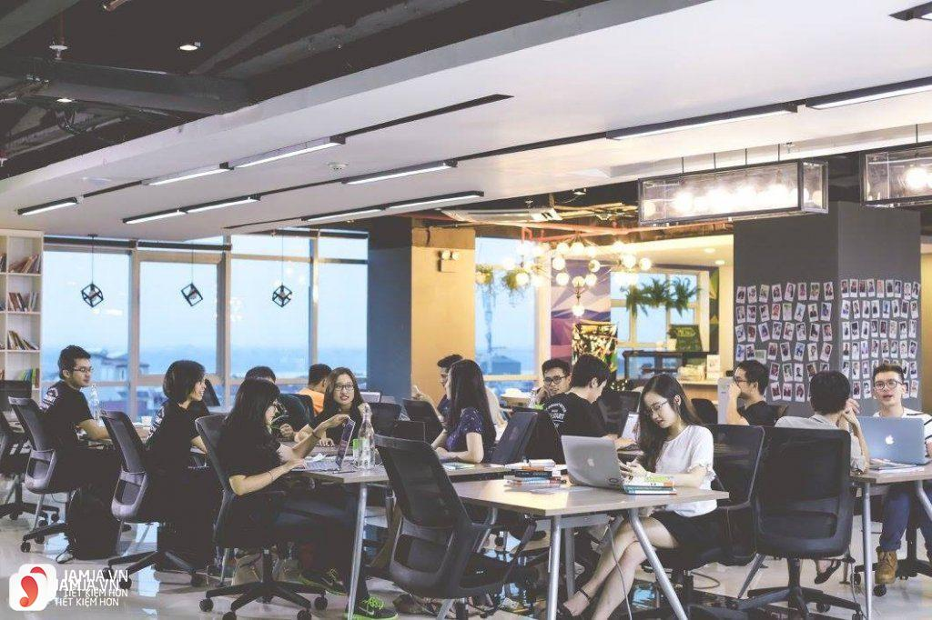 UP Coworking Space 1