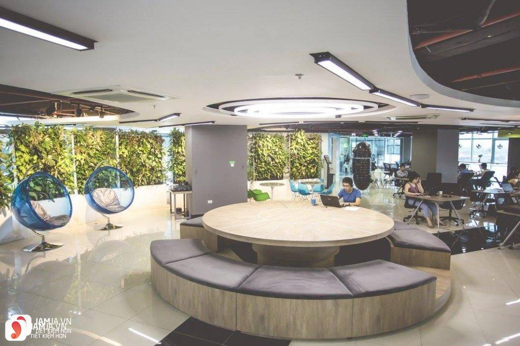 UP Coworking Space