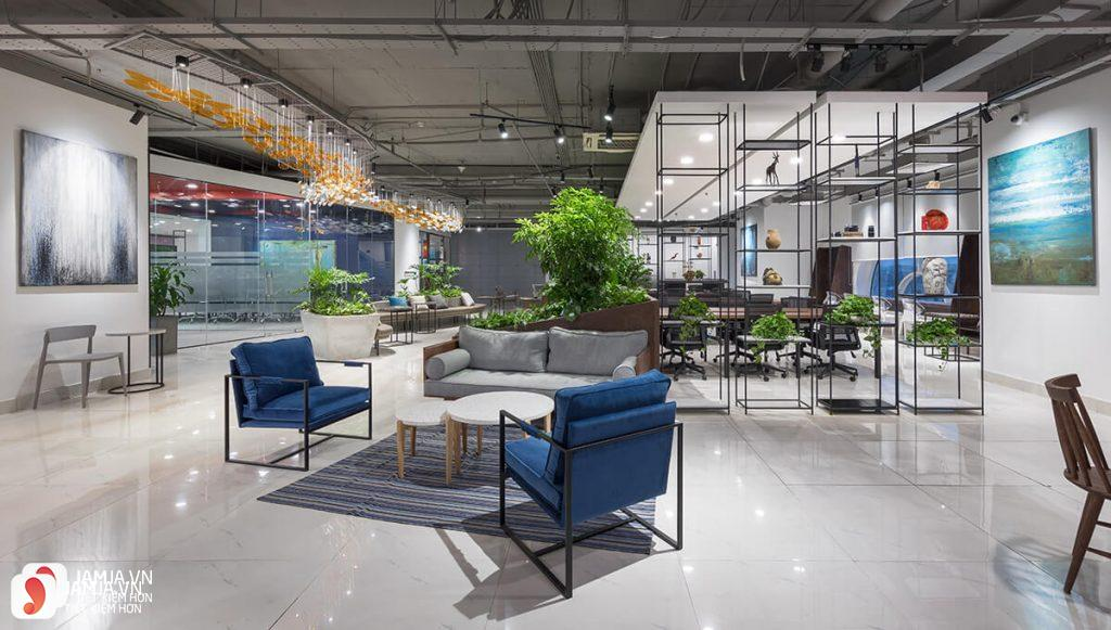 Y-nest Coworking Space 1
