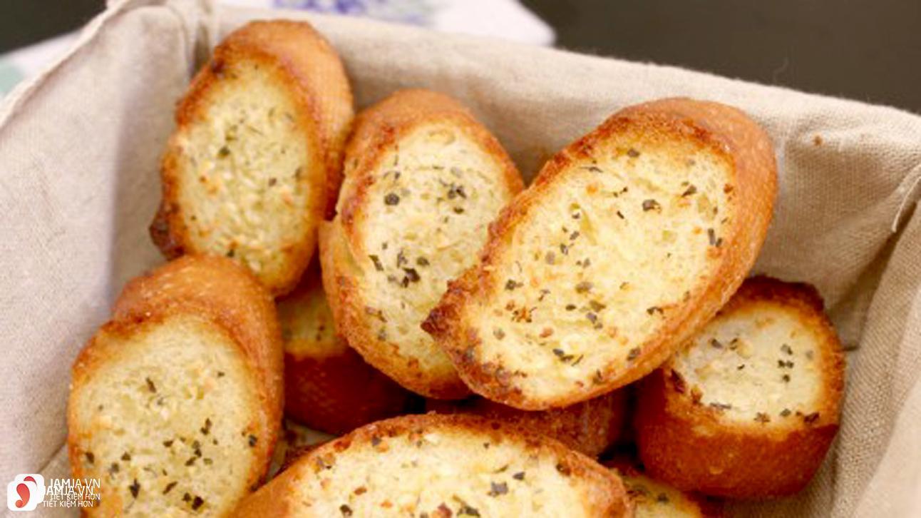 Ăn bánh mì vào buổi sáng có béo không 2