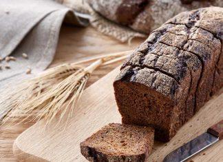 Ăn bánh mì buổi sáng có béo không