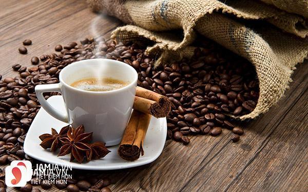 Bã cà phê khử mùi phòng, mùi hôi cực hiệu quả 2