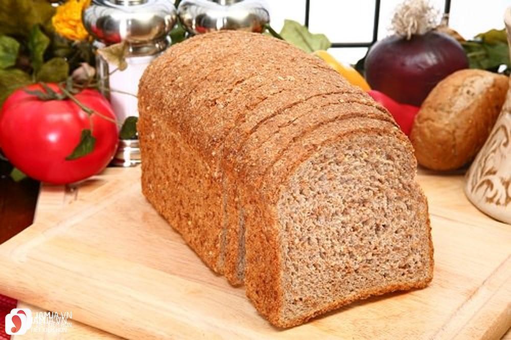Bánh mì Êzkiel
