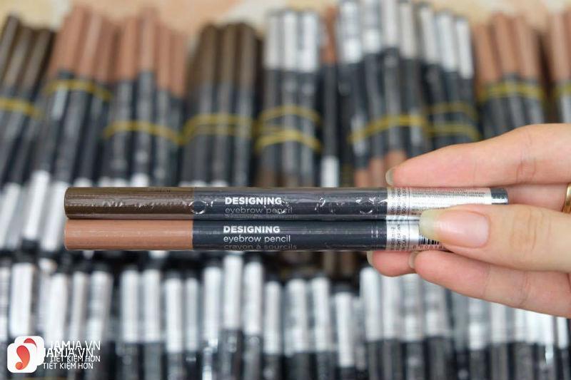 Designing Eyebrow Pencil giá bao nhiêu