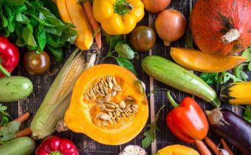 các loại rau tốt cho bé ăn dặm 1