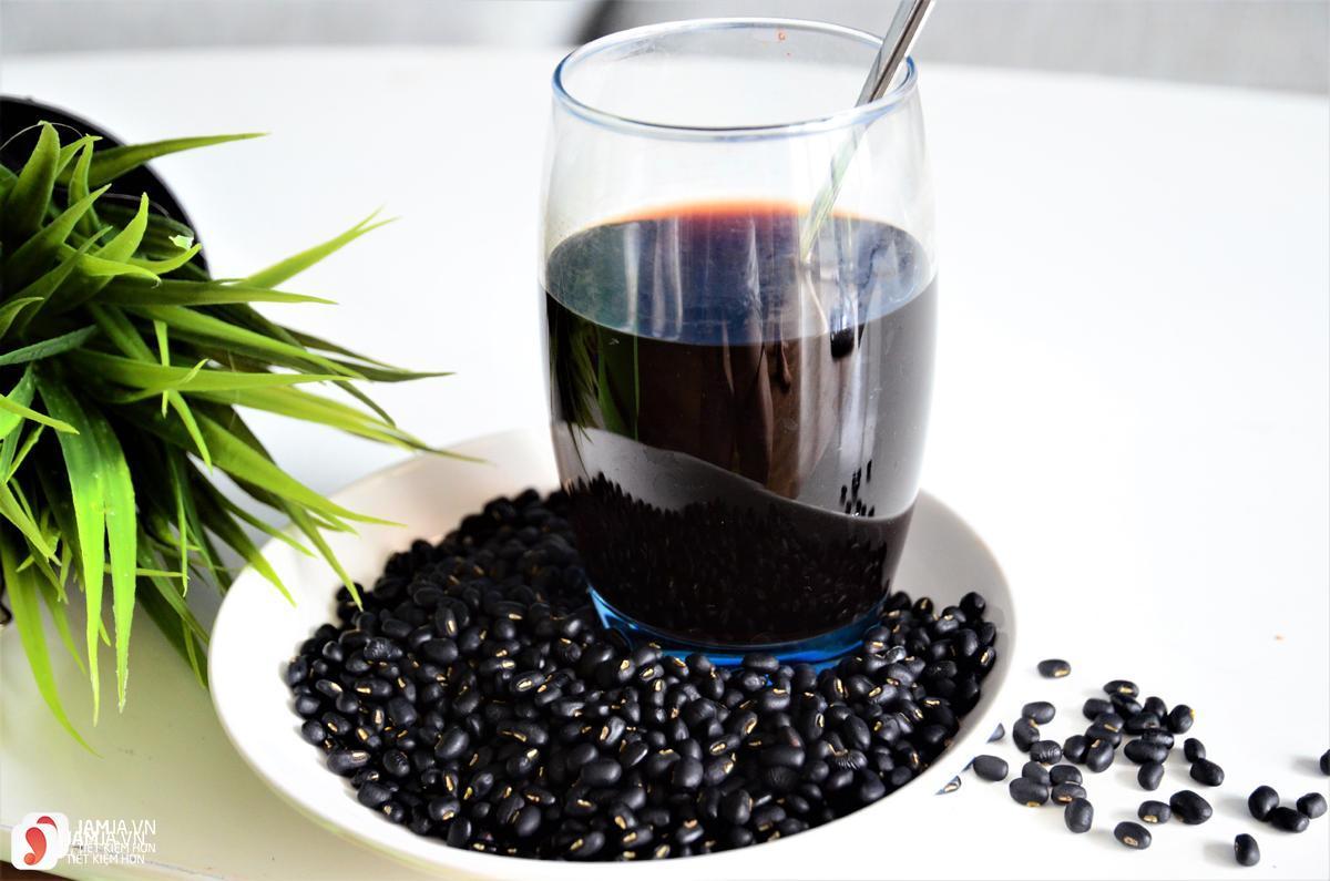 cách nấu nước đậu đen ngon 3