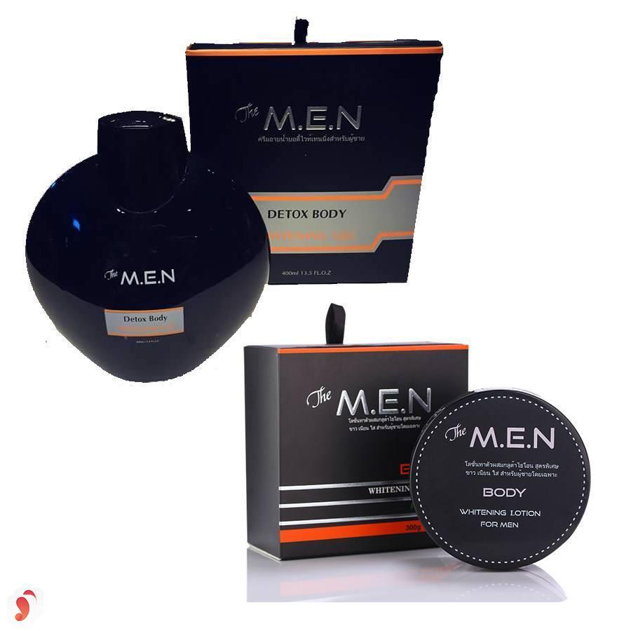 Công dụng Body Whitening For Men