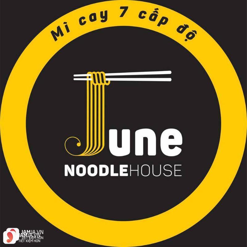 June Noodle House 1