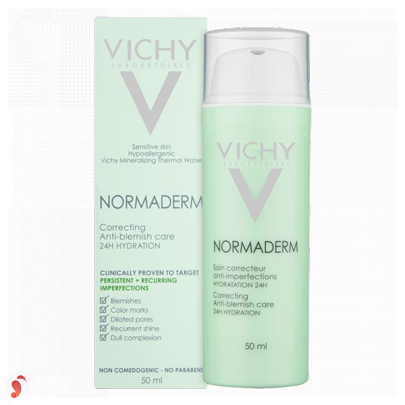 Kem dưỡng ẩm Vichy Normaderm
