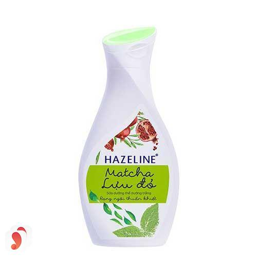 Kem dưỡng trắng da toàn thân Hazeline giá bao nhiêu? 2
