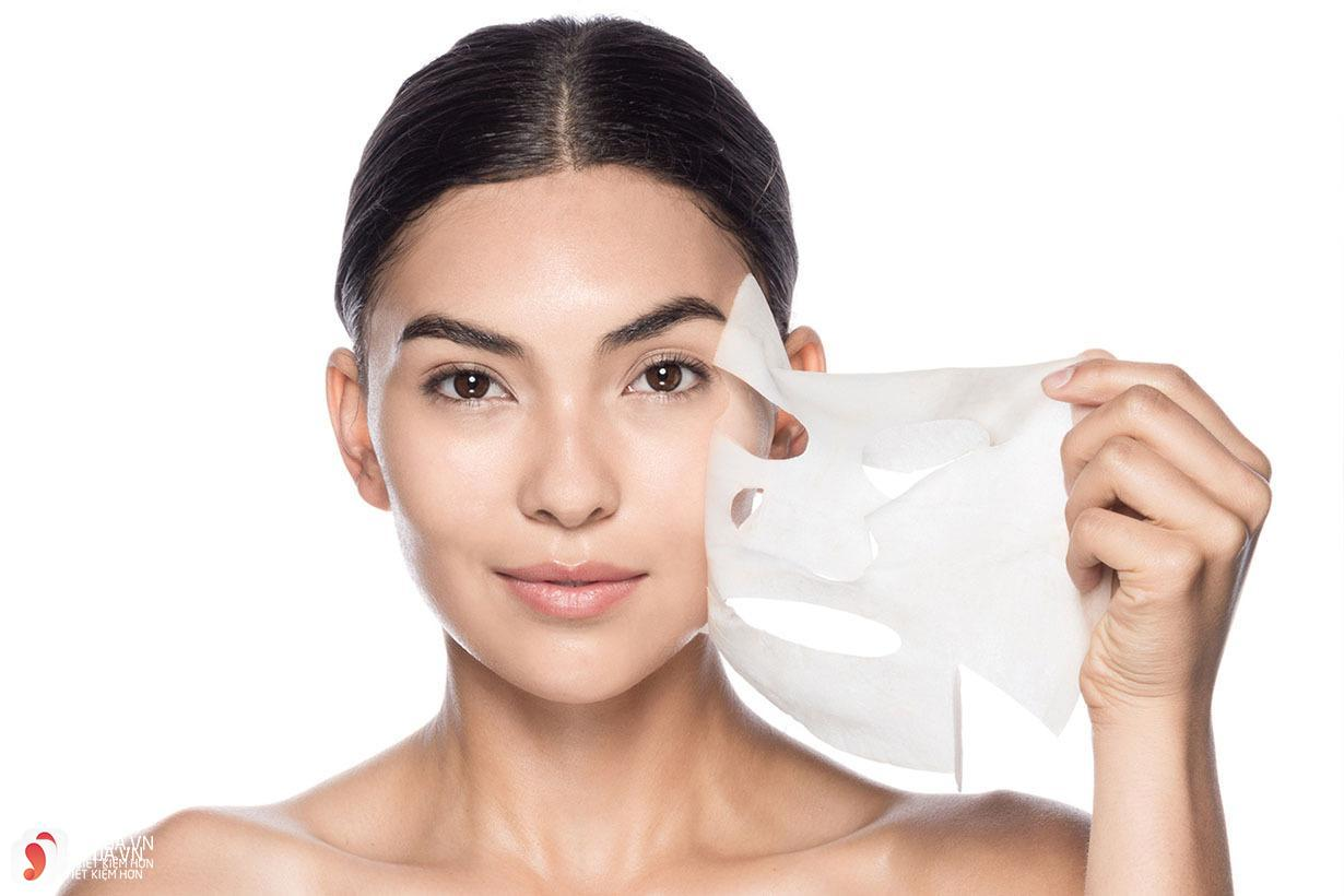 Mặt nạ dưỡng da là gì 2