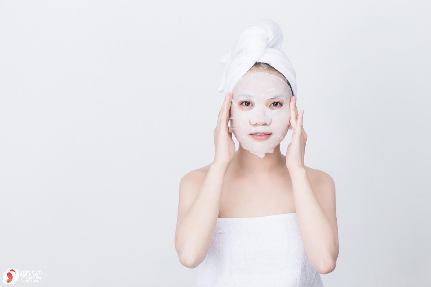 Mặt nạ dưỡng da là gì 4