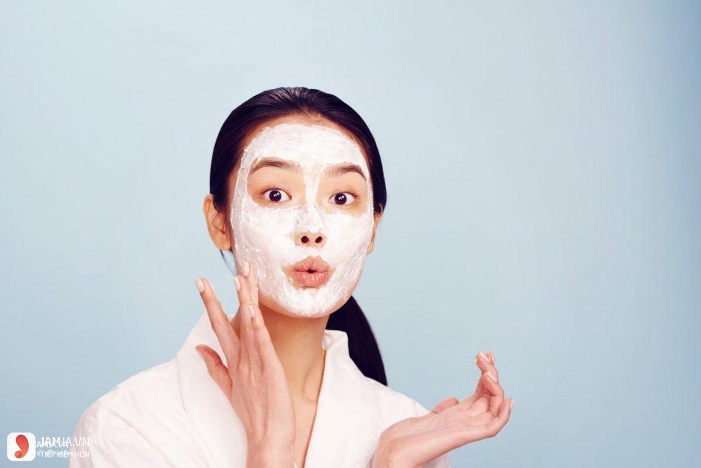 mặt nạ dưỡng da là gì 1