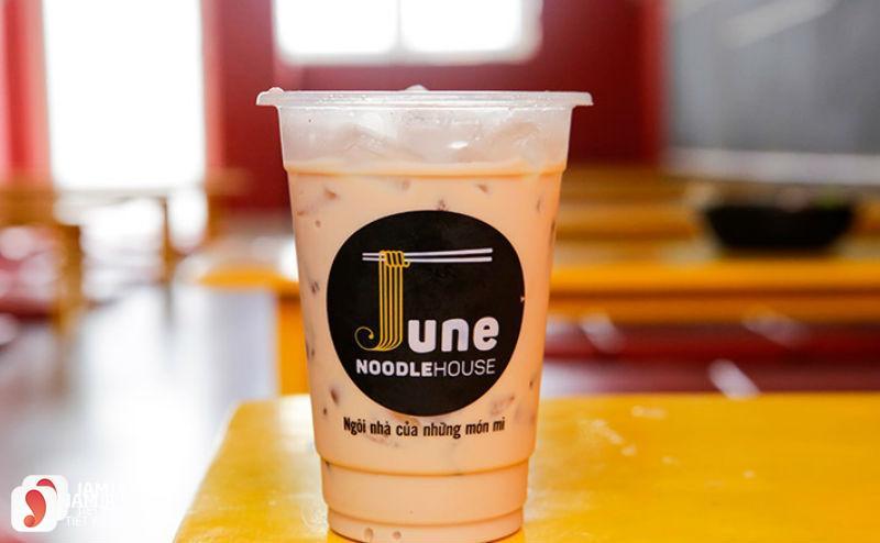 món ăn củaJune Noodle House 6