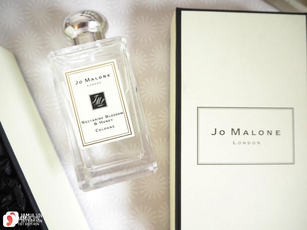 Một số dòng nước hoa nổi bật của Jo Malone 2