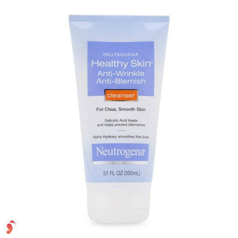 Neutrogena Healthy Skin Anti-Wrinkle 1