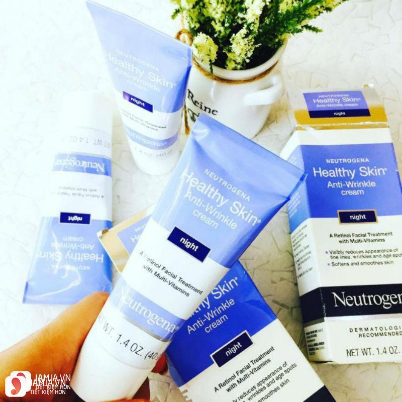 Neutrogena Healthy Skin Anti-Wrinkle 2
