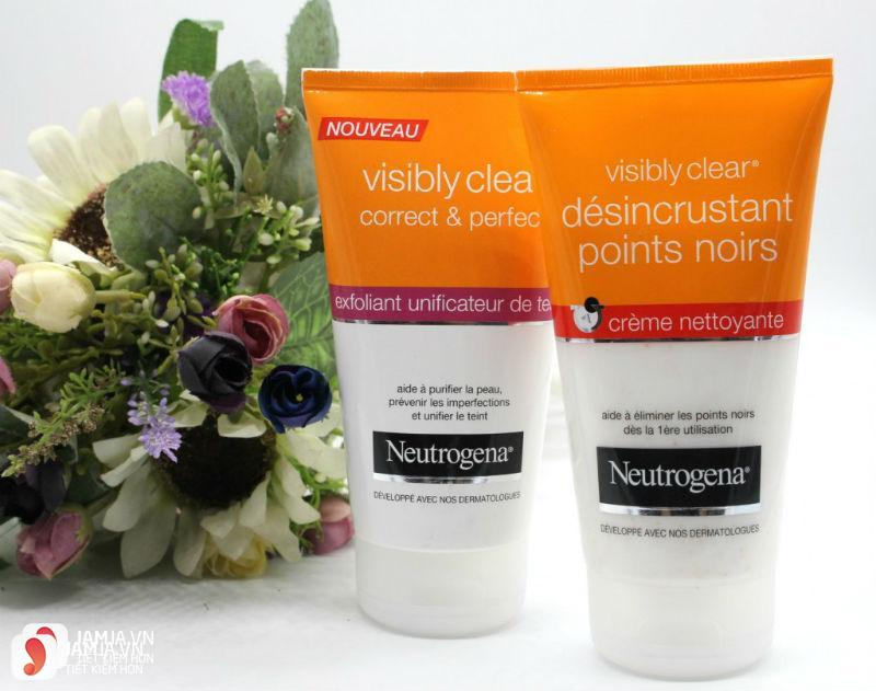 Neutrogena Points Noirs 3