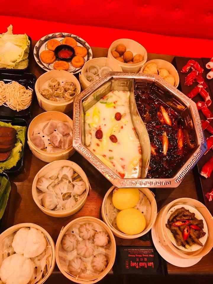 nhà hàng Lai Kwai Fong 1