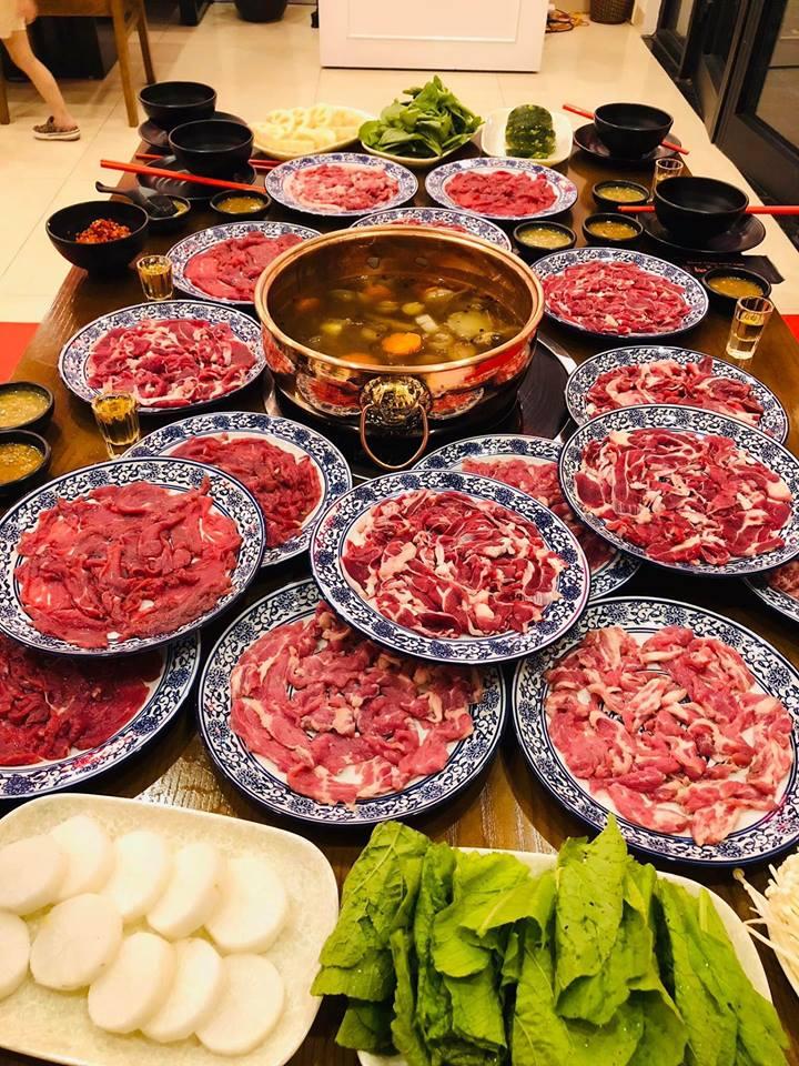nhà hàng Lai Kwai Fong 2