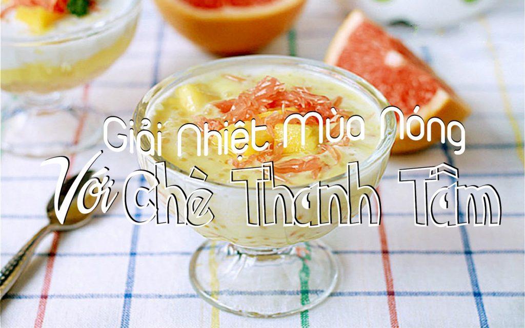 Quán chè Thanh Tâm