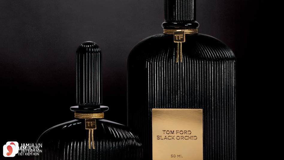 Review chi tiết nước hoa Tom Ford Black Orchid 4