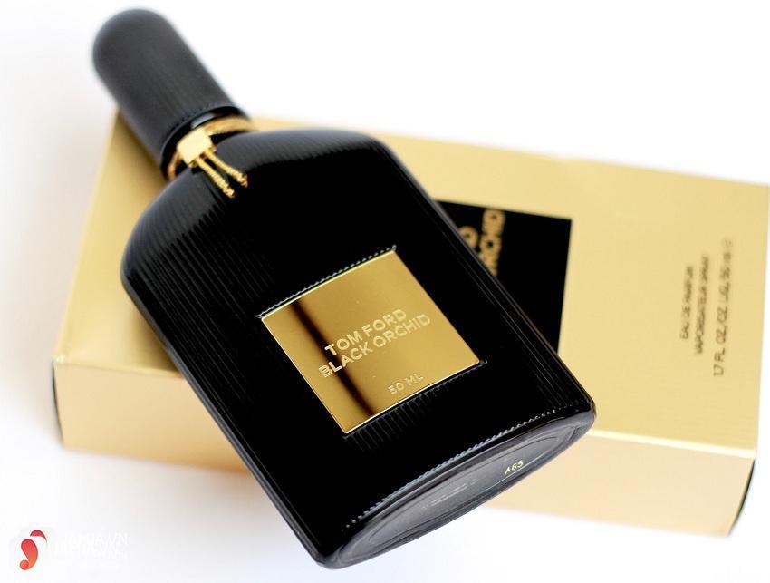 Review chi tiết nước hoa Tom Ford Black Orchid 7