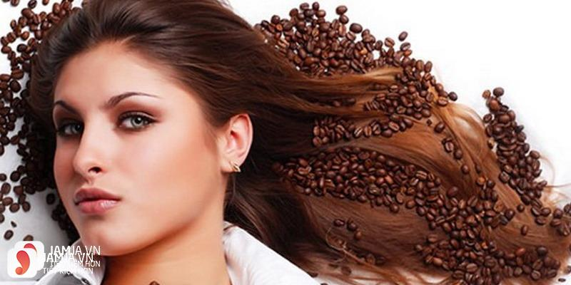 Tác dụng của bã cà phê với da mặt và tóc 7